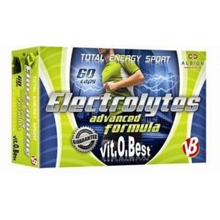 Electrolytes VitoBest 60 caps
