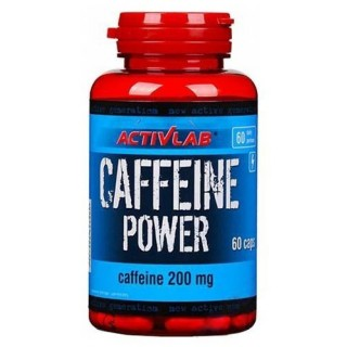 Caffeine Power Activlab...