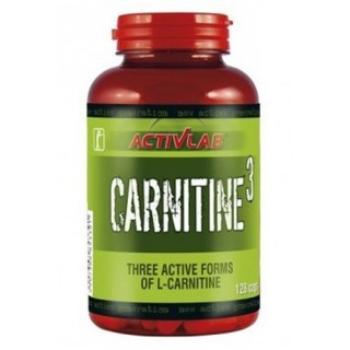 Carnitine 3 Activlab Sport...