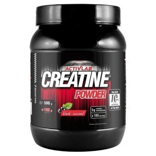 Creatine Powder Activlab...
