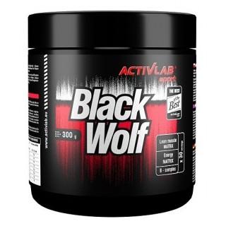 Black Wolf Activlab Sport...
