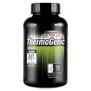 Thermogenic Activlab Sport...