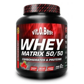 Whey Matrix 50/50 VitoBest...