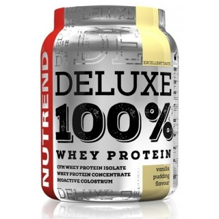 Deluxe Whey Protein Nutrend...