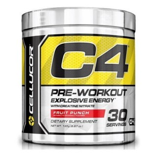C4 Pre-Workout Cellucor 30...