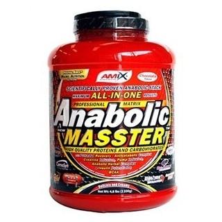 Anabolic Masster Amix...