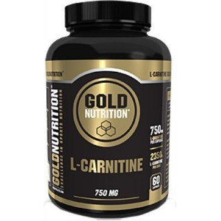 L-Carnitina GoldNutrition...