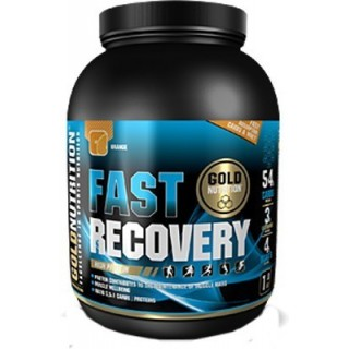 Fast Recovery GoldNutrition...