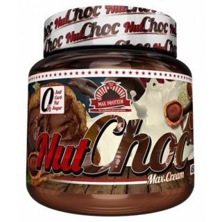 NutChoc Max Protein 450 gr
