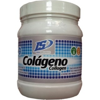 Colageno Iron Supplement...