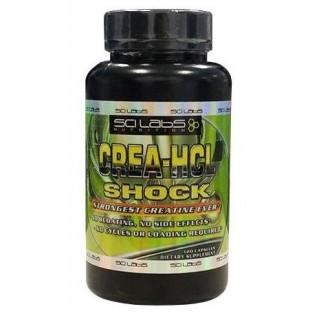 CREA HCL SHOCK Scilabs...