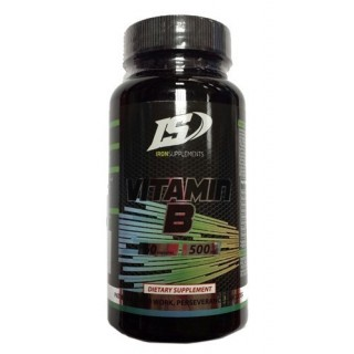 Vitamina B Iron Supplements...