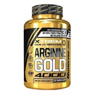 Arginine Gold 4000 Xtreme...