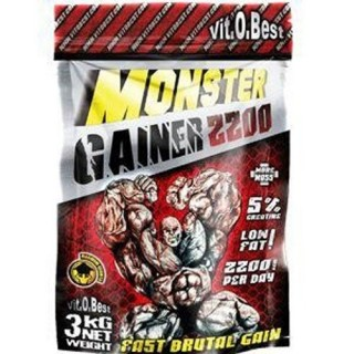 Monster Gainer 2.200...