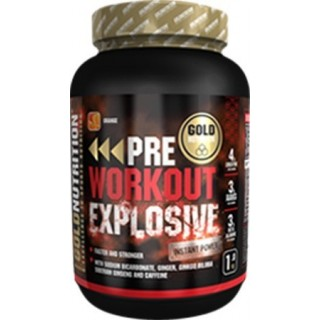 Pre-Workout Explosive...