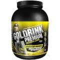 Gold drink Premium GoldNutrition 750 gr