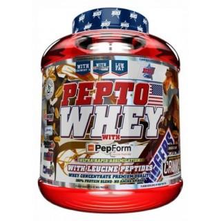 Pepto Whey BIG 2,12 Kg