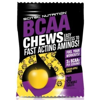 BCAA Chews Scitec Nutrition...