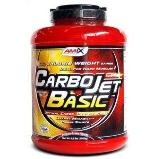 CarboJet Basic Amix...