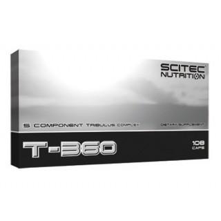 T-360 Scitec Nutrition 108...