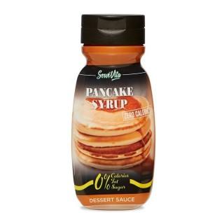 Sirope de caramelo pancake...