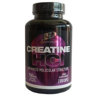 Creatine HCL Iron...