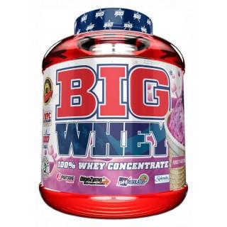 Big Whey de BIG 2 Kg