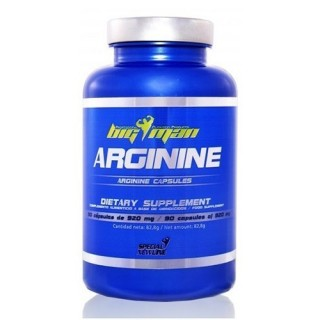 Arginine Big Man 90 caps