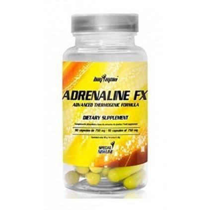 Adrenaline FX Big man 90 caps