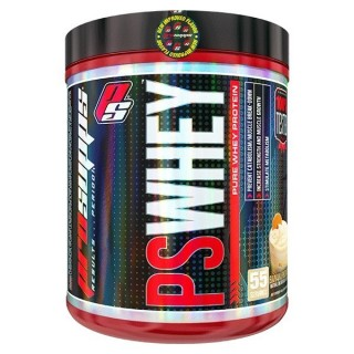 PS Whey de Prosupps 1,8 Kg