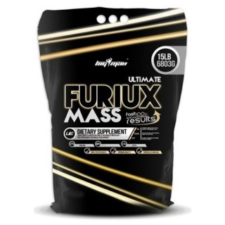 Furiux Mass Big Man 6,8 Kg