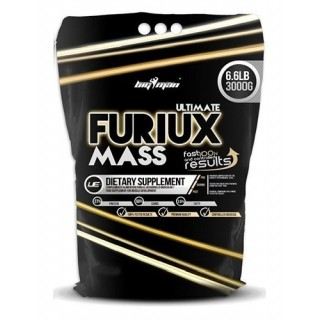 Furiux Mass Big Man 3 Kg