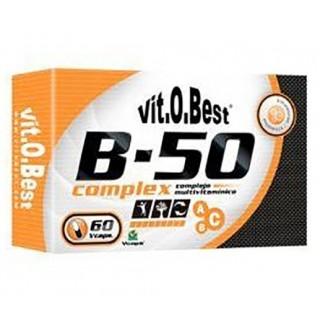 B-50 Complex VitoBest 60 caps