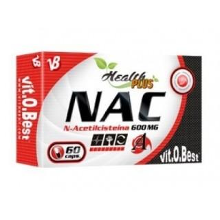 NAC N-Acetil Cisteina...