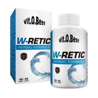 W-Retic de Vitobest 90 caps