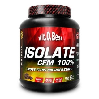 Isolate CFM VitoBest 907 gr