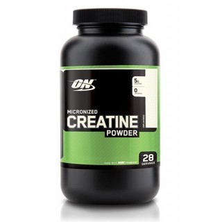 Micronized Creatine Powder...