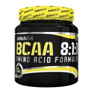 BCAA 8.1.1 Biotech USA 300 gr