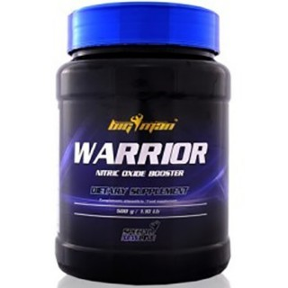 Warrior de Big Man 500 gr