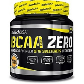BCAA Flash Zero Biotech USA...