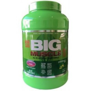Big Muscle Weight Gainer...