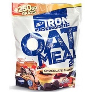Oat Meal Iron Supplements...