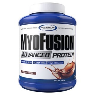 Myofusion Advanced Gaspari...