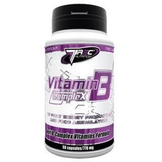 Vitamin B Complex Trec...