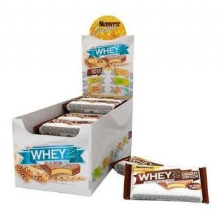 Whey Prox Bar Nutrytec 35 gr