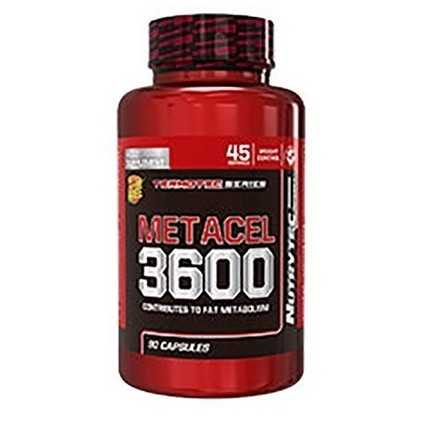 Metacel 3600 Termotec Series Nutrytec Sport 90 caps