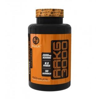 AAKG 3000 Bulk Nutrition...