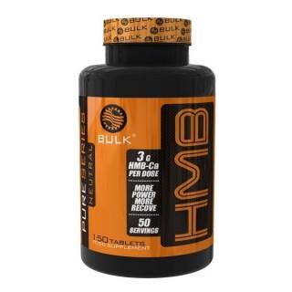 HMB de Bulk Nutrition 150 tabs
