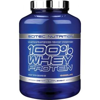 Whey Protein Scitec...