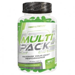 Multi Pack Trec Nutrition...